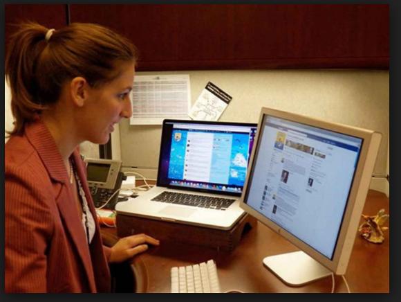 Få råd og vejledning på internettet til oprettelse af hjemmeside
