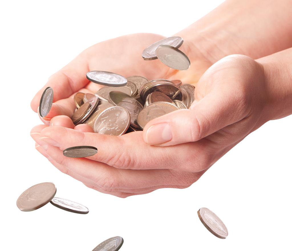 Få råd til det du står og mangler med et sms lån