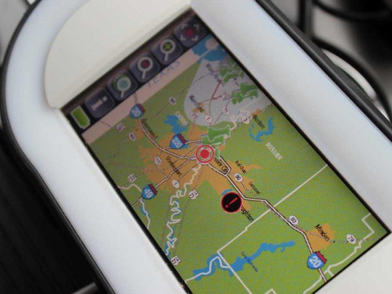 Med en GPS tracker ved du altid hvor dine biler befinder sig
