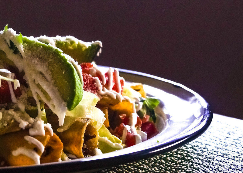Mexicansk mad har indtaget mange danske hjerter