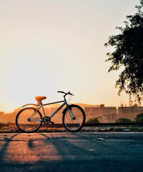 Er din cykel studieklar?