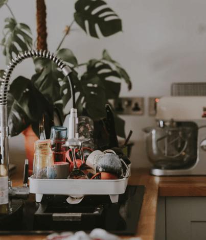 5 rengøringsting du mangler, når du skal flytte i ejerlejlighed